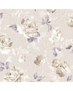 Florosa Decorative Paper - Zoom
