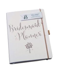 Bridesmaid Planner Script