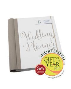 Wedding Planner Script - Gift of the Year 2015 Shortlisted