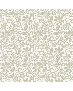 Honiton de Jour Decorative Paper - Zoom