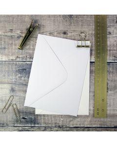 "Classic (5 x 7"") Envelopes for DIY Wedding Stationery"