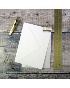 C6 Envelopes for DIY wedding invitations