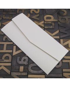 Enfolio Pocketfold (DL) - Ivory Sparkle