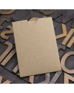 Mini Enfolio ® Wallets - Lottery Ticket and Gift Card Holders