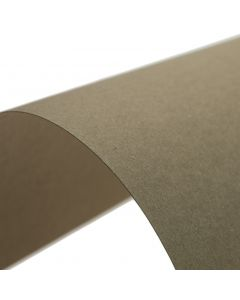 Cardstock A4 Sheet - Kraft - Swatch