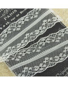 Timothea Lace on Presentation Lace Keeper - Detail