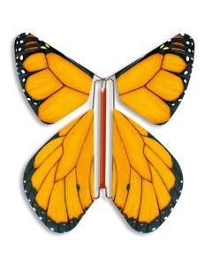 Monarch Magic Flyer Butterfly