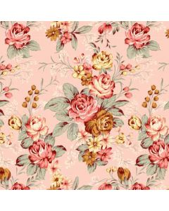 Millie Bouquet Decorative Paper - Zoom