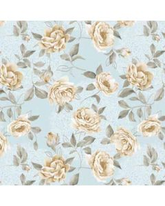 Ottilie Decorative Paper - Zoom