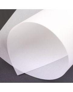 Plain Vellum A4 Sheet