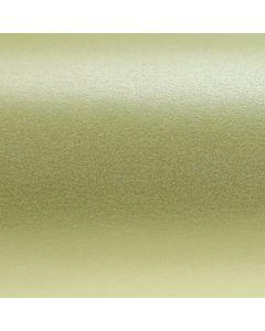 Precious Pearl Yellow Pearlescent A4 Card