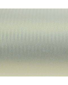 Precious Pearl Vintage Ivory Lustre Stripes Pearlescent A4 Card