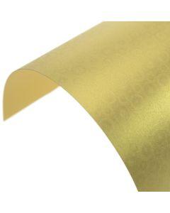 Precious Pearl Regal Gold Illusion Pearlescent A4 Card