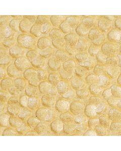 Honey Gold Pebble Paper - Zoom