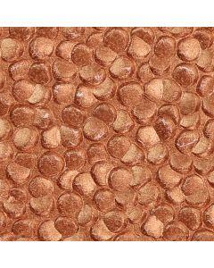 Copper Pebble Paper - Zoom