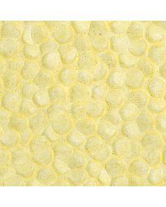 Pale Lemon Pebble Paper - Zoom