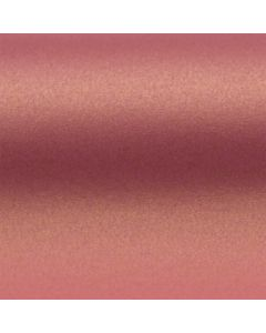 Magenta Pearlised Lustre A4 Card