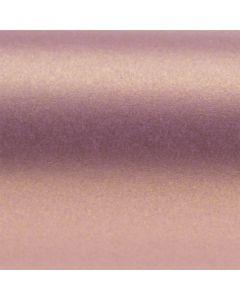 Violet Pearlised Lustre A4 Card