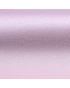 Powder Pink Pearlised Lustre A4 Card
