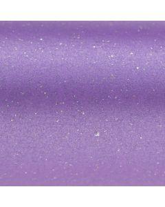Periwinkle Pearlised Lustre Sparkle A4 Card
