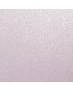 Majestic Pale Lilac A4 Card
