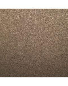 Majestic Bronze Fabrique Textured A4 Card