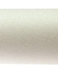 Ivory A4 Glitter Paper - Close Up