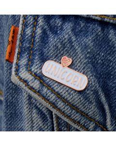 UNICORN Enamel Pin Badge