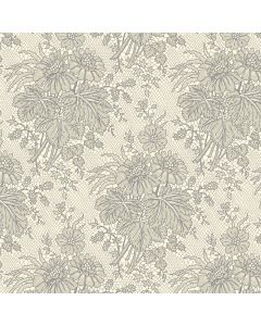Princess Lace Decorative Paper - Zoom