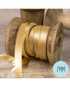 Berisfords Satin Ribbon 7mm