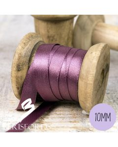 Berisfords Satin Ribbon 10mm