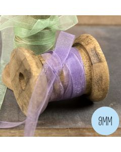 Signature Organza Wedding Ribbon 9mm