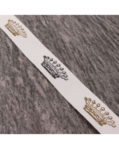 May Arts 'Crown' Ribbon