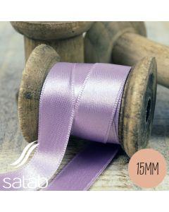 Satab Satin Ribbon 15mm