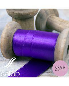 Satab Satin Ribbon 25mm