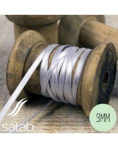 Satab Satin Ribbon 3mm