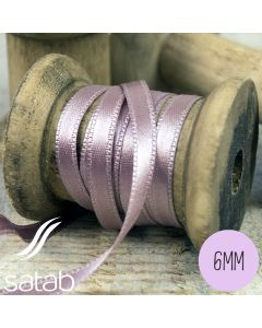 Satab Satin Ribbon 6mm