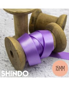 Shindo Satin Ribbon 15mm