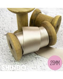 Shindo Satin Ribbon 25mm
