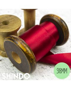 Shindo Satin Ribbon 38mm