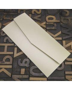 Enfolio Pocketfold (DL) - Vintage Ivory