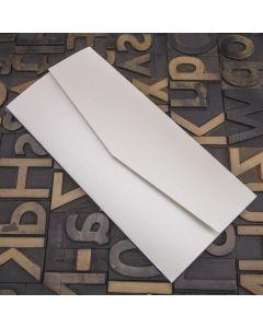 Enfolio Pocketfold (DL) - Soft Sheen Ivory