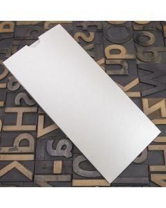Enfolio Wallet (DL) - Soft Sheen Ivory