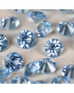 Aquamarine - Factory Pack of 720 SS24 Table Diamonds