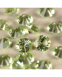 Chrysolite - Factory Pack of 720 SS24 Table Diamonds