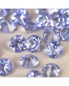 Light Sapphire - Factory Pack of 720 SS24 Table Diamonds