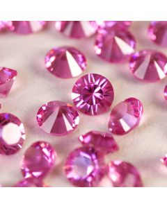 Rose - Factory Pack of 720 SS24 Table Diamonds