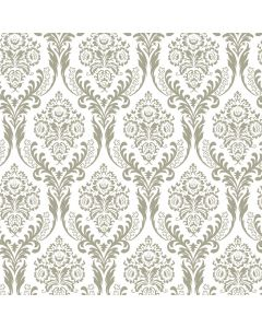 Tatton Pearl Decorative Paper - Zoom
