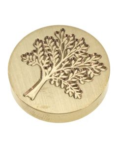 Tree - Wax Seal Stamp