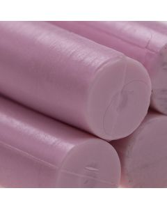 Pale Pink Glue Gun Sealing Wax (Matt)